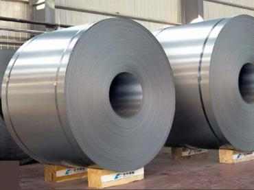 Steel Coils & Sheets